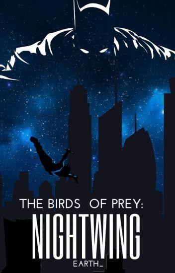 The Birds of Prey: Nightwing (Batman Fanfic)