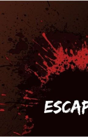 Escape by Artgummies1101