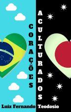 Corações aculturados by LuizFernandoTeodosio