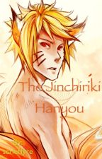 The Jinchuriki Hanyou by scrletfyre