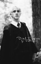 Draco Malfoy Imagines #Wattys2017 by Fightingyoona