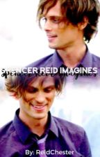 Spencer Reid Imagines *REQUESTS OPEN* by ReidChester
