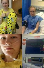 How A Simple Infection Almost Took My Life! by Team_Camilla