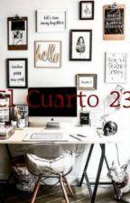 El cuarto 23 ( Jan Carlo Bautista y tu) by MagyGarcia6