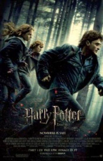 Harry Potter fanfictions