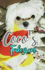 Coco's Fakegram by -ImCoco