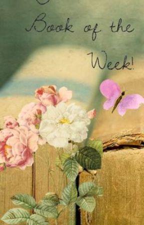 Kathlean0295's Book of the Week! by kathlean0295
