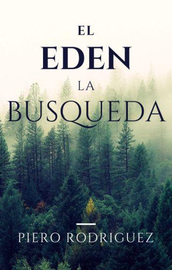 """El Edén  """"La Búsqueda"""""""