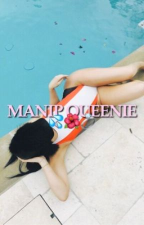 manip queenie ; jb, ag, kj  by blondebiebah