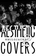 Aesthetic Covers 2  by MiloJackson