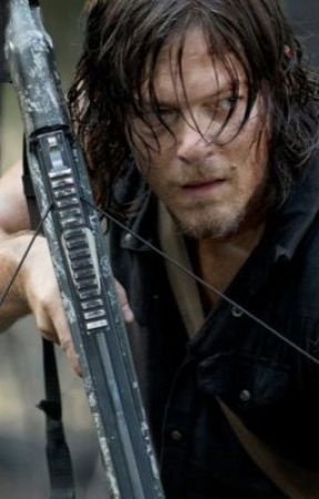 ANGEL || Daryl Dixon fanfic || by lovelyaninhas