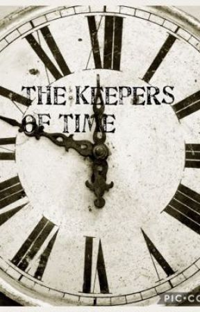 The Keepers Of Time by blossom1610