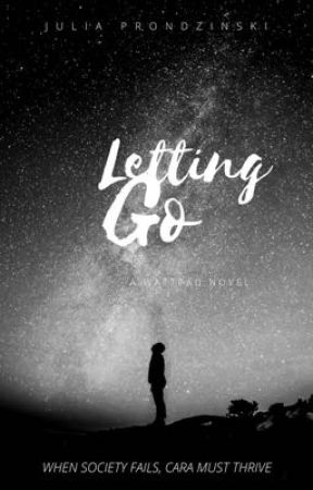 Letting Go by juliamiamicupcake