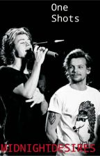 Larry Stylinson one shots ♥ by MidnightDesires