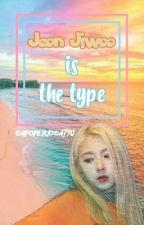Jeon Jiwoo is the type by CapoperLoca710