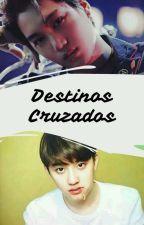 Destinos Cruzados ↪Kaisoo by Snowo_