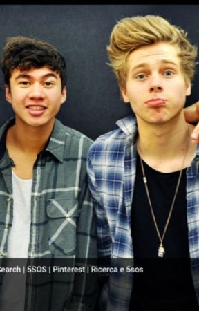 5 seconds of summer fanfic by d_g_10155