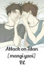 Attack On Titan [mangi yaoi] PL by Amlazing
