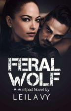Feral Wolf by RamenLady