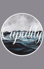 Cupidity    Owari no Seraph X Male!Reader by NekoAisu