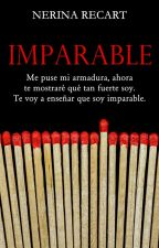 Imparable. © by Nerina_Recart