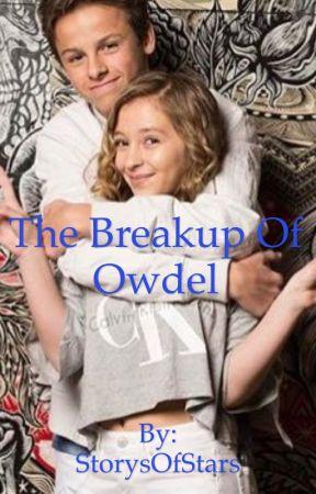 "The breakup of ""Owdel"" by StorysOfStars"
