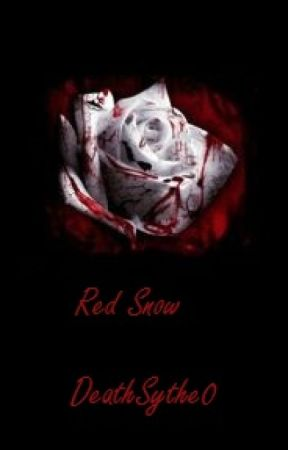 Red Snow by DeathSycthe0