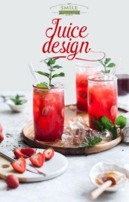 [Matcha] Juice Design