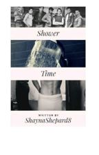 Shower Time. by ShaynaShepard5
