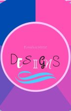 Book designs! by ElhiaBlackrose