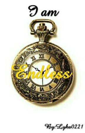 I am endless by Lyka0221