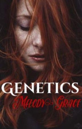 Genetics by _melanie_caylor
