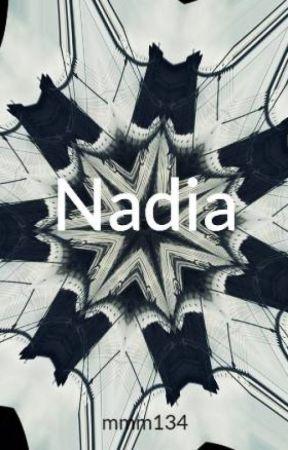 Nadia by mmm134