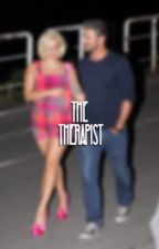 The Therapist  by bornthisway-86
