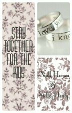 Stay together for the kids [N.H] by _ScarsAreForever