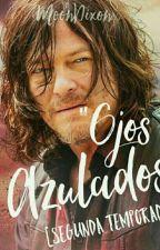 Ojos Azulados [2° Temporada] (Daryl Dixon) by MoonDixon
