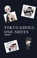 Tokyo Ghoul one-shots (pausada temporalmente) by AngelieMikaze