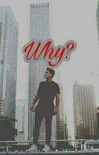 Why? Grayson Dolan by MysteryWriter847