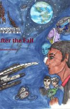 After The Fall by Julian-Greystoke