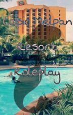 Casio Melpan Resort RP by tardisblonde