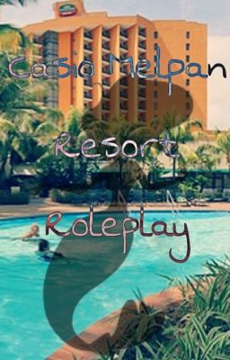 Casio Melpan Resort RP