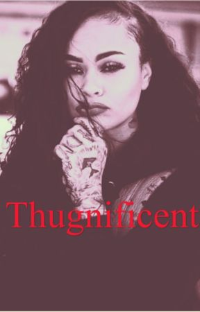 Thugnificent  by Asyawatkins
