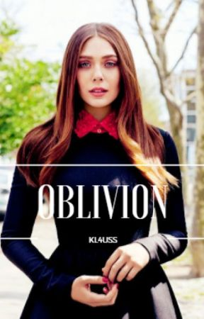 Oblivion | Stiles Stilinski | COMING SOON! by Kl4uss