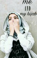 Me and my hijab by Smlwti_