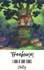 Treehouses. by Sootsy