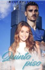 quinto piso » a.g    by -bellezza