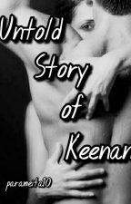 Untold Story of Keenan by parameita10