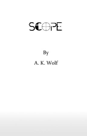 Scope by Ak_wolf