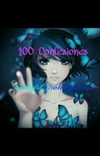 ~//100 Confesiones//~  by Twilight_thehuman05