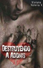 Destruyendo a Adonis by vidavirix